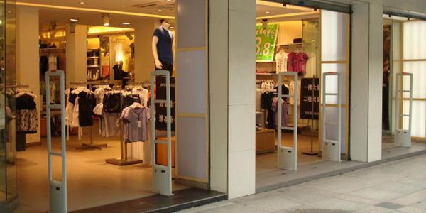 RFID零售行业整体解决方案